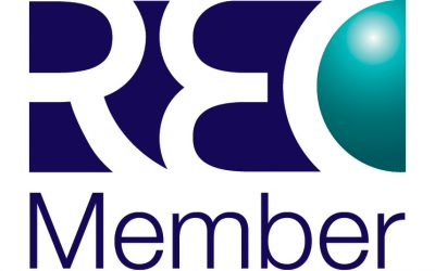 Jacqueline Hilton elected Vice-Chair of the REC