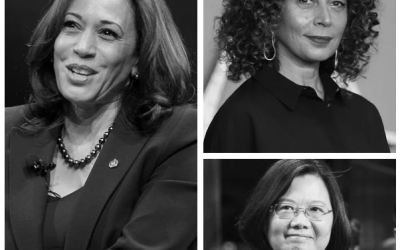 The World's 100 Most Powerful Women 2020