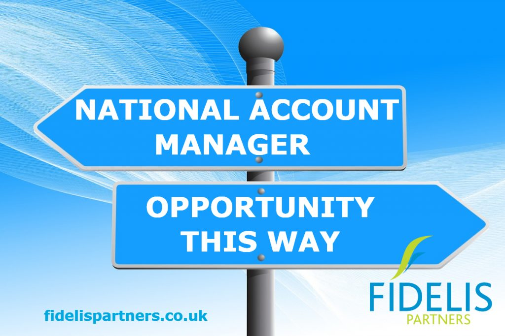 National Account Manager