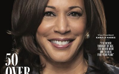 Introducing The 50 Over 50: Women Proving Success Has No Age Limit