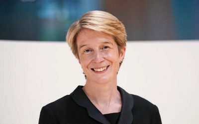 NHS England to be led by woman for first time as Amanda Pritchard takes charge
