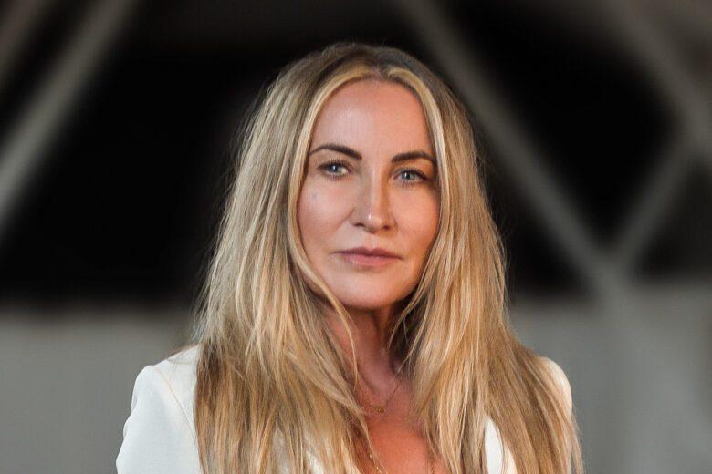 """I often say menopause isn't a disability but it is debilitating"" – Meg Matthews"