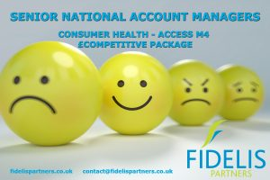 Senior National Account Managers